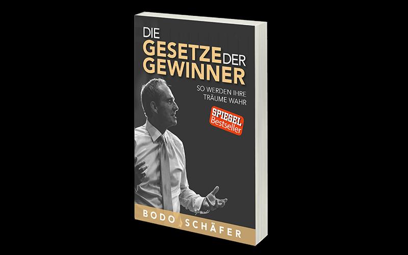 gratis Buch - die Gesetze der Gewinner
